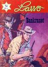 Cover for Lasso (Serieforlaget / Se-Bladene / Stabenfeldt, 1962 series) #4/1965