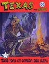 Cover for Texas med Sheriff (Serieforlaget / Se-Bladene / Stabenfeldt, 1976 series) #7/1977