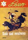 Cover for Lasso (Serieforlaget / Se-Bladene / Stabenfeldt, 1962 series) #4/1972