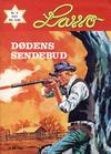 Cover for Lasso (Serieforlaget / Se-Bladene / Stabenfeldt, 1962 series) #4/1973