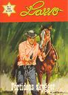 Cover for Lasso (Serieforlaget / Se-Bladene / Stabenfeldt, 1962 series) #1/1975