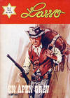 Cover for Lasso (Serieforlaget / Se-Bladene / Stabenfeldt, 1962 series) #2/1975