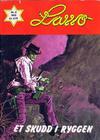 Cover for Lasso (Serieforlaget / Se-Bladene / Stabenfeldt, 1962 series) #3/1975