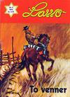 Cover for Lasso (Serieforlaget / Se-Bladene / Stabenfeldt, 1962 series) #4/1975