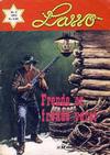 Cover for Lasso (Serieforlaget / Se-Bladene / Stabenfeldt, 1962 series) #2/1972