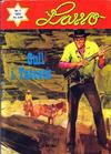 Cover for Lasso (Serieforlaget / Se-Bladene / Stabenfeldt, 1962 series) #1/1972