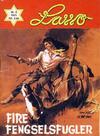 Cover for Lasso (Serieforlaget / Se-Bladene / Stabenfeldt, 1962 series) #2/1971