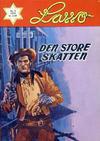 Cover for Lasso (Serieforlaget / Se-Bladene / Stabenfeldt, 1962 series) #3/1970