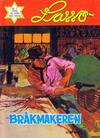 Cover for Lasso (Serieforlaget / Se-Bladene / Stabenfeldt, 1962 series) #1/1970