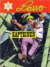 Cover for Lasso (Serieforlaget / Se-Bladene / Stabenfeldt, 1962 series) #3/1969