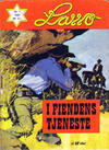 Cover for Lasso (Serieforlaget / Se-Bladene / Stabenfeldt, 1962 series) #1/1969