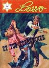 Cover for Lasso (Serieforlaget / Se-Bladene / Stabenfeldt, 1962 series) #2/1969