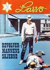 Cover for Lasso (Serieforlaget / Se-Bladene / Stabenfeldt, 1962 series) #2/1968