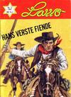 Cover for Lasso (Serieforlaget / Se-Bladene / Stabenfeldt, 1962 series) #2/1967