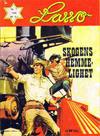 Cover for Lasso (Serieforlaget / Se-Bladene / Stabenfeldt, 1962 series) #1/1968