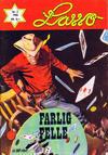 Cover for Lasso (Serieforlaget / Se-Bladene / Stabenfeldt, 1962 series) #2/1966