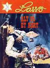 Cover for Lasso (Serieforlaget / Se-Bladene / Stabenfeldt, 1962 series) #4/1968