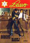 Cover for Lasso (Serieforlaget / Se-Bladene / Stabenfeldt, 1962 series) #3/1966