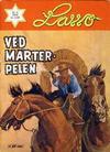 Cover for Lasso (Serieforlaget / Se-Bladene / Stabenfeldt, 1962 series) #4/1970
