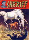 Cover for Sheriff (Serieforlaget / Se-Bladene / Stabenfeldt, 1959 series) #1/1961