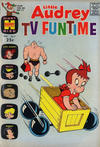 Cover for Little Audrey TV Funtime (Harvey, 1962 series) #7