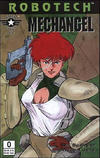 Cover for Robotech: MechAngel (Academy Comics Ltd., 1995 series) #0