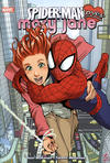 Cover for Spider-Man Loves Mary Jane (Marvel, 2007 series) #1