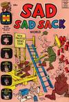 Cover for Sad Sad Sack World (Harvey, 1964 series) #6