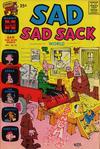 Cover for Sad Sad Sack World (Harvey, 1964 series) #18