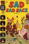 Cover for Sad Sad Sack World (Harvey, 1964 series) #11