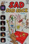 Cover for Sad Sad Sack World (Harvey, 1964 series) #22