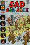 Cover for Sad Sad Sack World (Harvey, 1964 series) #14