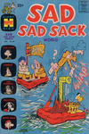 Cover for Sad Sad Sack World (Harvey, 1964 series) #20