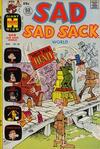 Cover for Sad Sad Sack World (Harvey, 1964 series) #38