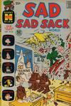 Cover for Sad Sad Sack World (Harvey, 1964 series) #35