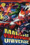 Cover for X-Men, los Hombres X (Grupo Editorial Vid, 1998 series) #16