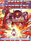 Cover for Transformers (Marvel UK, 1984 series) #35