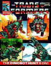 Cover for Transformers (Marvel UK, 1984 series) #47