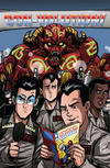 Cover for Ghostbusters: Con-Volution (IDW, 2010 series) #[nn] [Cover RI]