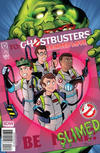 Cover for Ghostbusters: Tainted Love (IDW, 2010 series)  [Cover RI]