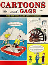 Cover for Cartoons and Gags (Marvel, 1959 series) #v6#6