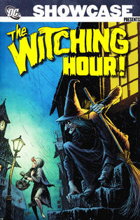 Cover Thumbnail for Showcase Presents: The Witching Hour (DC, 2011 series) #1