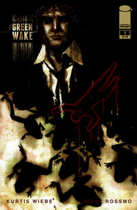 Cover Thumbnail for Green Wake (Image, 2011 series) #1