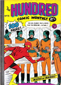Cover Thumbnail for The Hundred Comic Monthly (K. G. Murray, 1956 ? series) #31