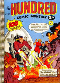 Cover Thumbnail for The Hundred Comic Monthly (K. G. Murray, 1956 ? series) #30