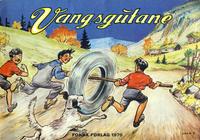Cover Thumbnail for Vangsgutane (Fonna Forlag, 1941 series) #1970