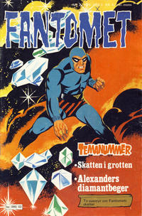 Cover Thumbnail for Fantomet (Semic, 1976 series) #2/1979