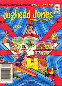 Cover Thumbnail for The Jughead Jones Comics Digest (Archie, 1977 series) #18