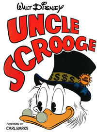 Cover Thumbnail for Uncle Scrooge Best Comics (Abbeville Press, 1979 series)