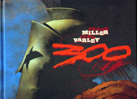 Cover Thumbnail for 300 (Hjemmet / Egmont, 2007 series)